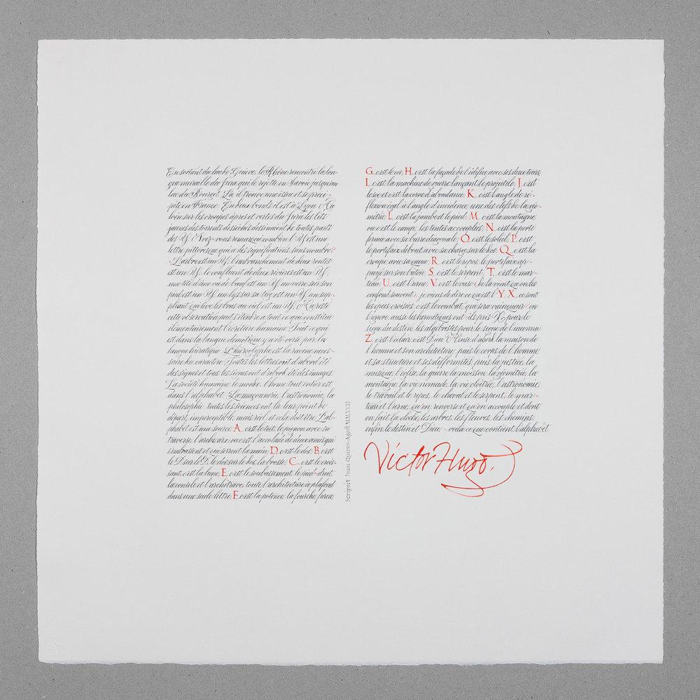 Victor-Hugo-1 - Joan Quiros Calligraphy.jpg