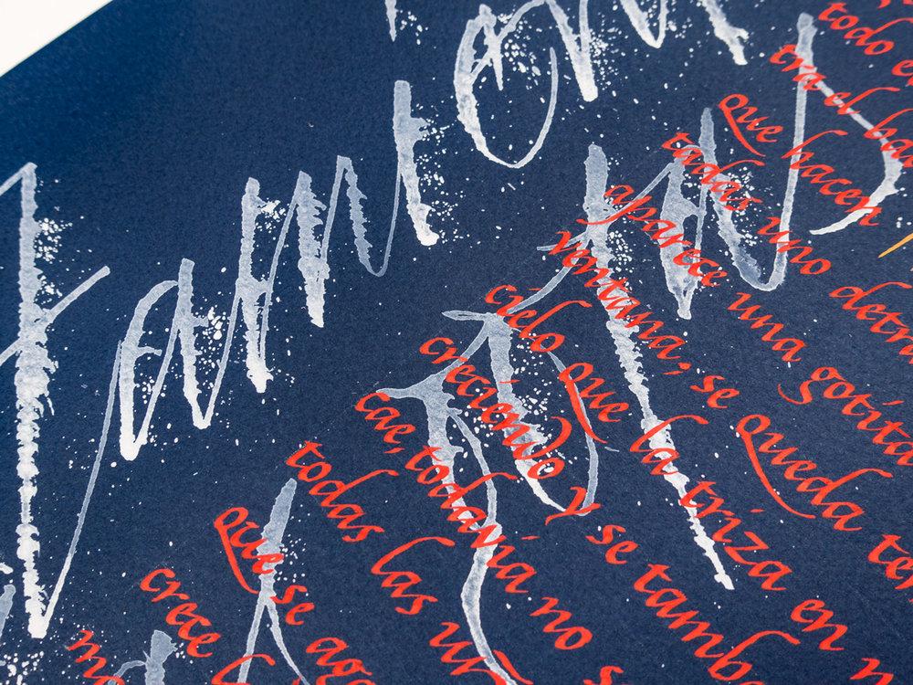Aplastamiento-de-las-gotas-Cortazar---Joan-Quiros-Calligraphy-Detail-3.jpg