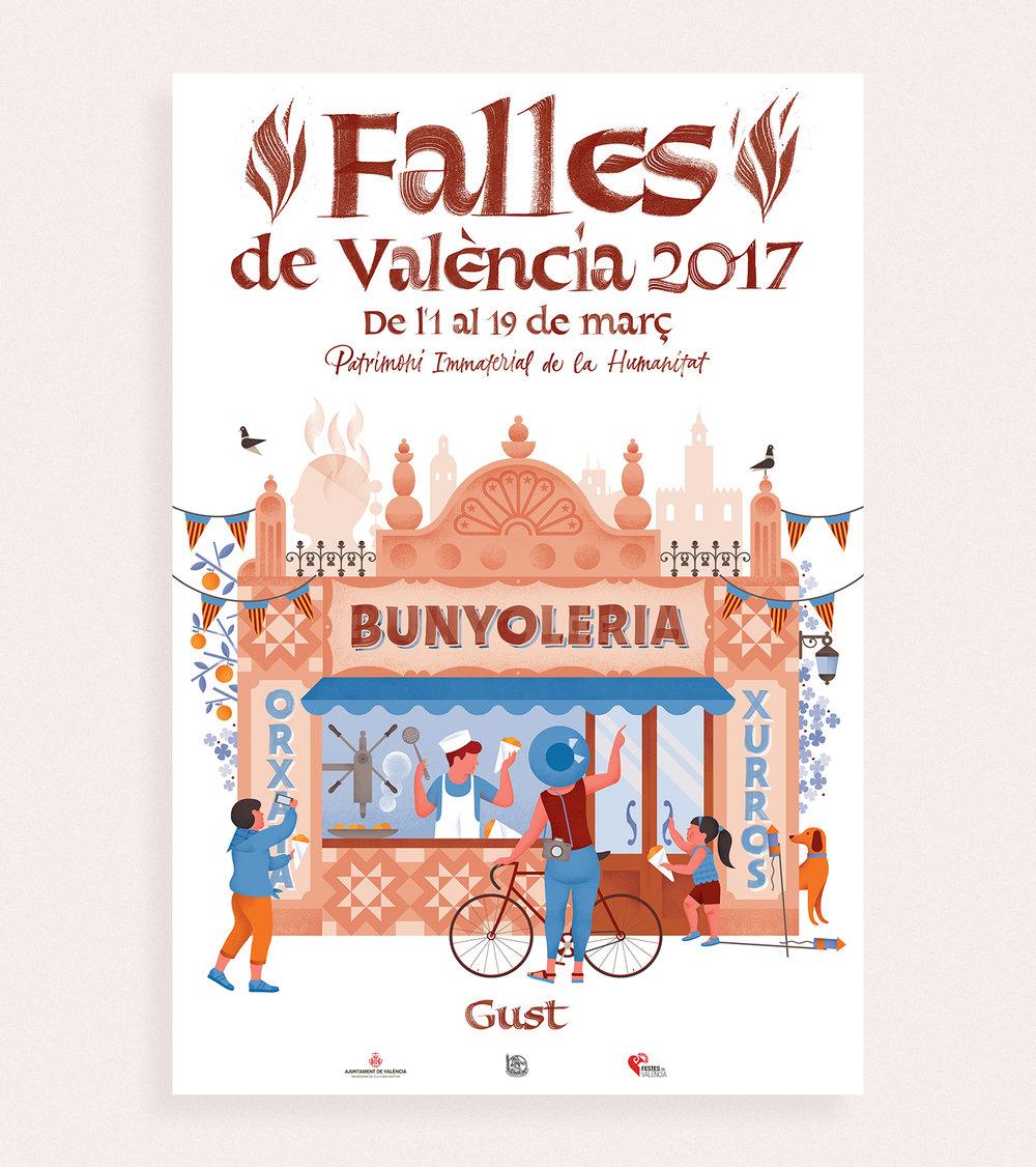 Gusto-Falles-de-Valencia-poster-joan-quiros.jpg