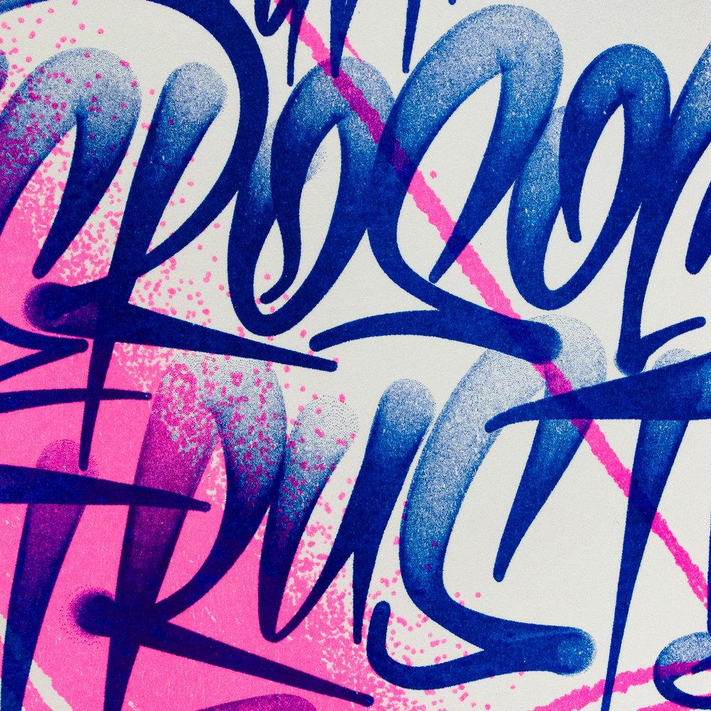 In-Aerosol-We-Trust---Riso-Print-Joan-Quiros-lettering-Detail-1.jpg