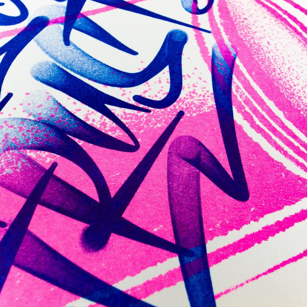 In-Aerosol-We-Trust---Riso-Print-Joan-Quiros-lettering-Detail-2.jpg