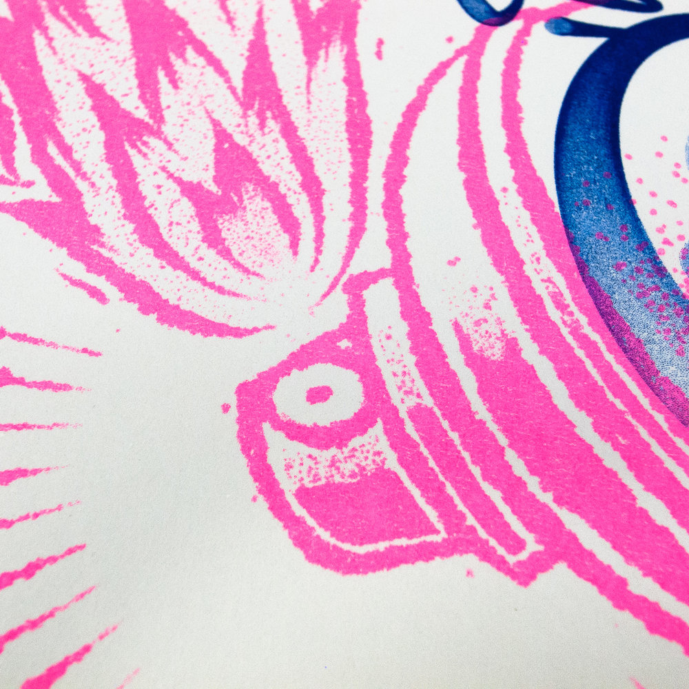 In-Aerosol-We-Trust---Riso-Print-Joan-Quiros-lettering-Detail-3.jpg