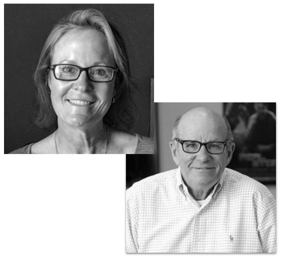 Professors: Barbara Nance, David Isaacs - Department: ScreenwritingFaculty Page: Barbara Nance, David Isaacs