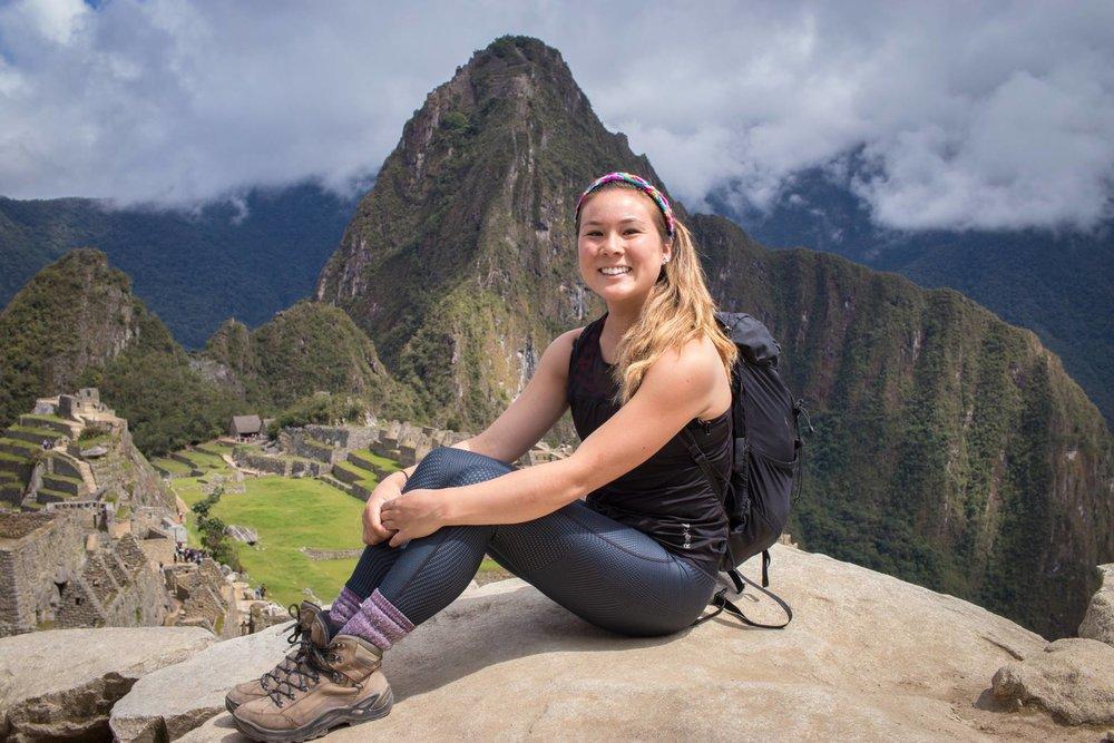 TRIP LEAD: Kealia Hudson - Contact Kea: kahudson@usc.eduRead Kea's bio here.