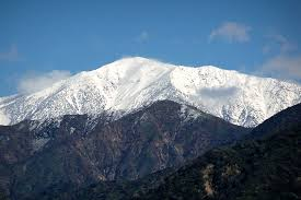 PEAK: Mt Baldy - DIFFICULTY: 5/5SCENERY: Epic summity views, trees, backbones, bowlsFUN FACT: On a clear day, you can see from the Pacific to the Mojave at the top of Mt. Baldy!