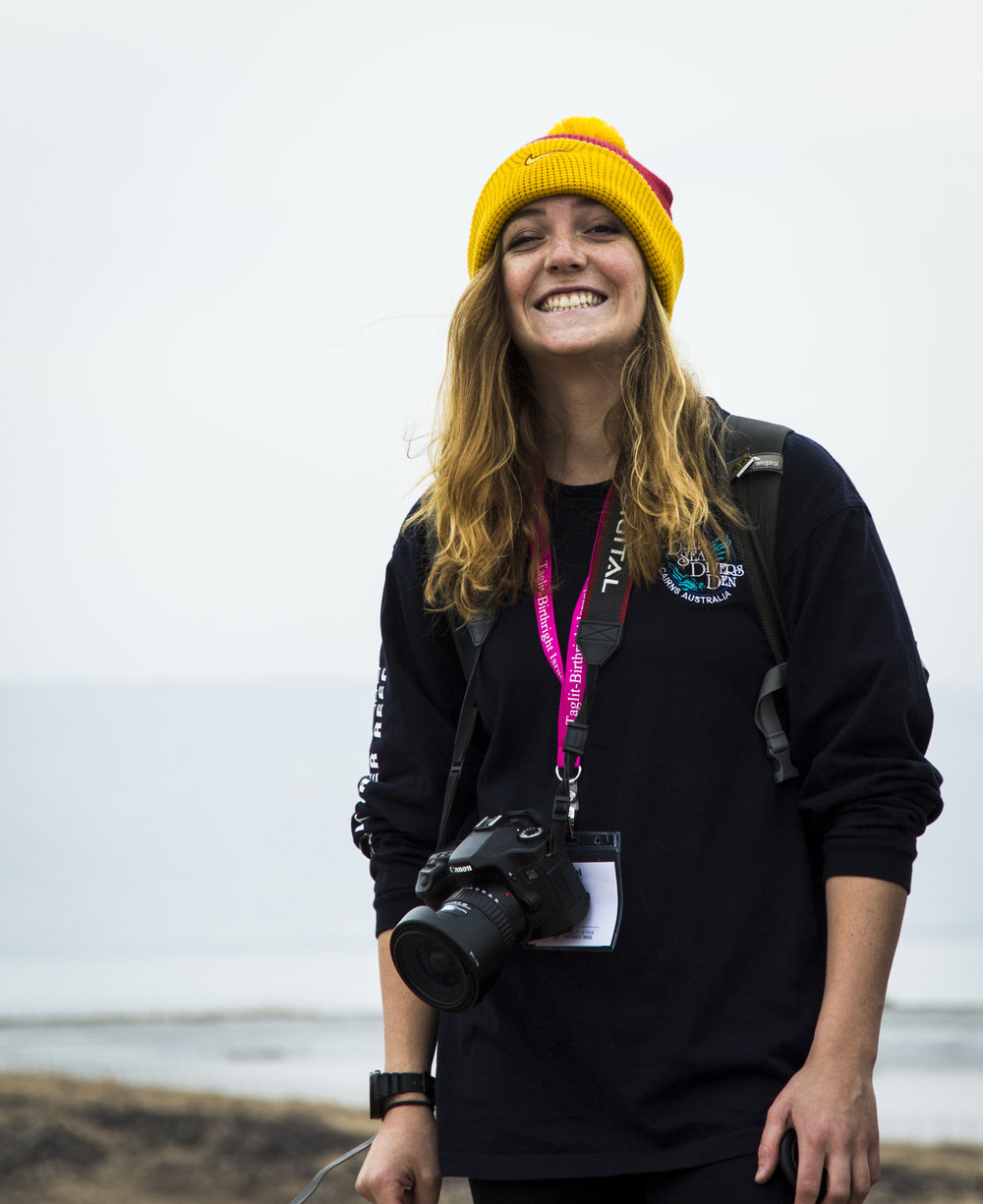 TRIP LEAD: Ailish - If you come hike with me you will 100% get to see me kiss a sea hare.Contact Ailish: ailishul@usc.eduRead Ailish's bio here.Read Ailish's spotlight here.