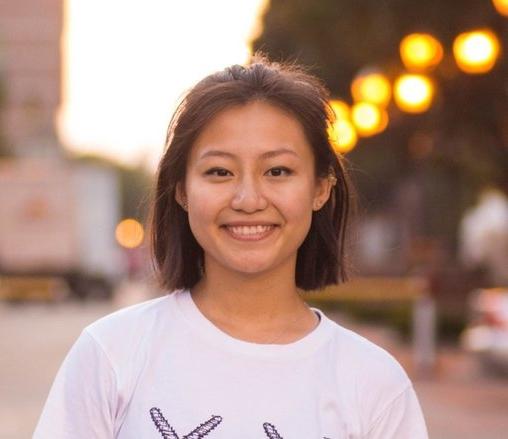 TRIP LEAD: Yushi Wang - Contact Yushi: yushiwan@usc.edu Read Yushi's bio here.