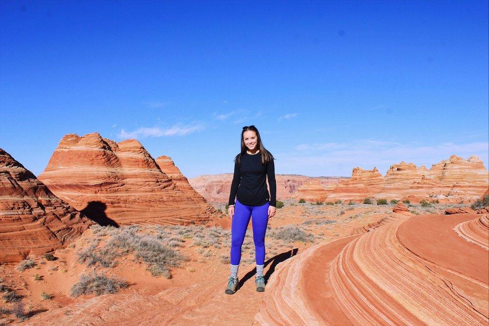 TRIP LEAD: KatelynMichael - Contact: khmichae@usc.eduRead Katelyn's bio here