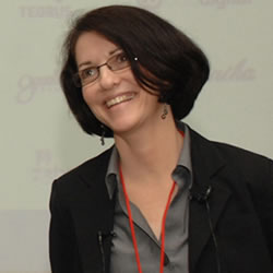PROFESSOR: Sheila Sofian - DEPARTMENT: AnimationFACULTY PAGE: Here