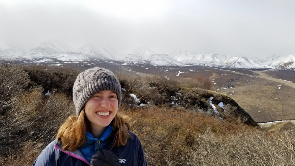 Trip Lead: Brooke - Contact Brooke: helstrom@usc.eduBrooke's bio: click here