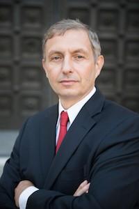 PROFESSOR: Ray Stevens - DEPARTMENT:Michelson Center for Convergent Bioscience Bridge Institute