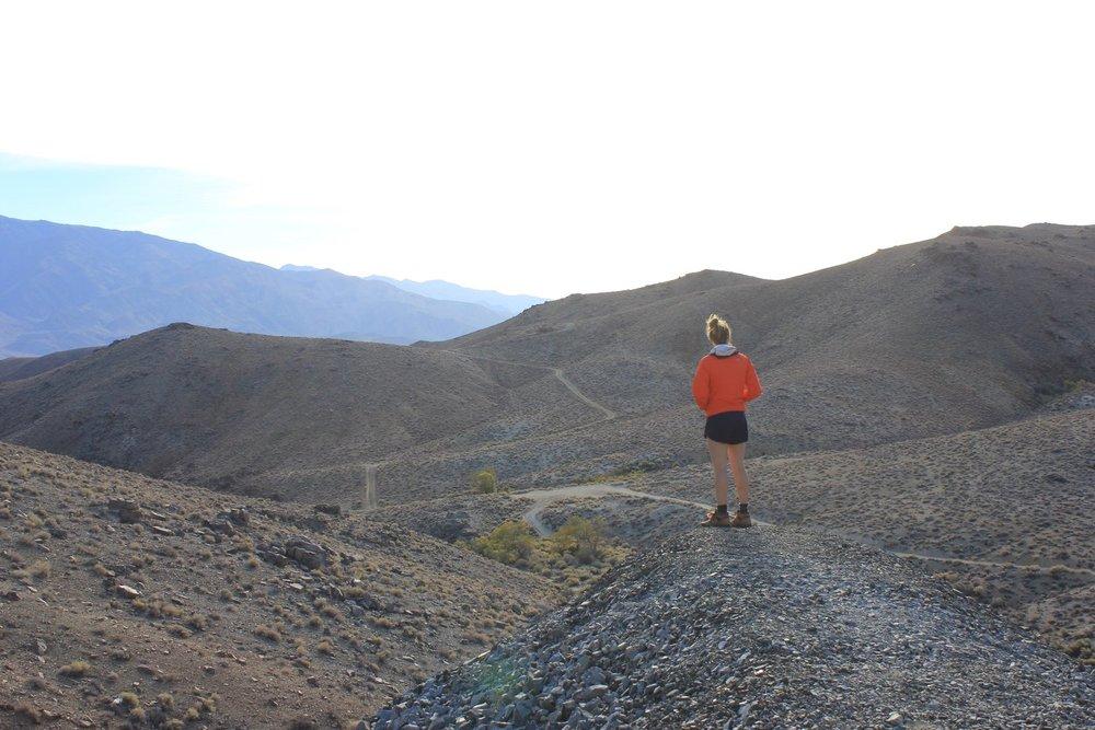 Trip Lead: Hanna Fahsholtz - Contact Hanna: fahsholt@usc.eduHanna's bio: click here