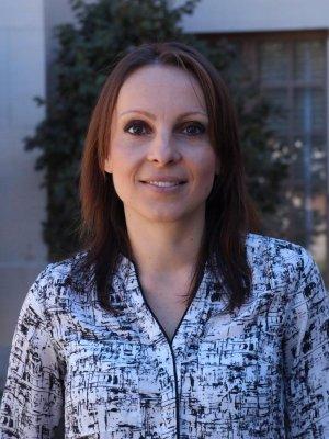 PROFESSOR: Gioia Polidori - DEPARTMENT: Biological SciencesRATE MY PROFESSOR: