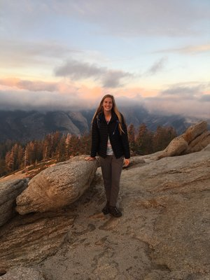 TRIP LEAD: Colleen Corrigan - Sophomore double majoring in Human Biology and NGOs and Social Change with a minor in Environmental Studies!Contact Colleen: ccorriga@usc.eduRead Colleen's bio here.