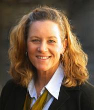 PROFESSOR: Karin Huebner - DEPARTMENT: USC Polymathic Academy