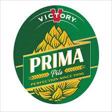 Victory Prima Pilsner (5.3%) -- 15.5 Gal  PRICE $269.99
