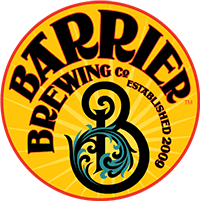"Barrier Brewing ""Money"" IPA (7.3%) -- 50 Liters PRICE $314.99"