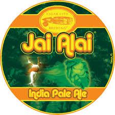 "Cigar City Brewing ""Jai Alai"" IPA (7.5%) -- 15.5 Gal  PRICE $329.99"