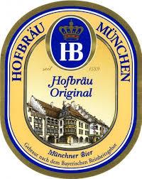 Hofbrau Original (5.1%) -- 50 Liters  PRICE $259.99