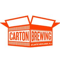 "Carton Brewing ""Carton of Milk"" Stout (4%) -- 15.5 Gal  PRICE $279.99"