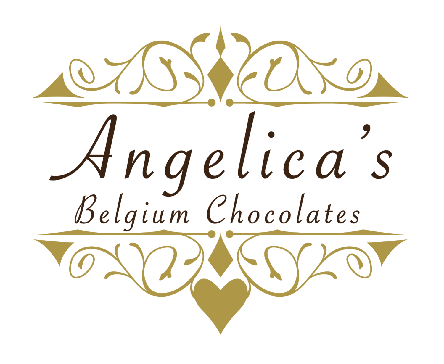 Angelica's Belgium Chocolates