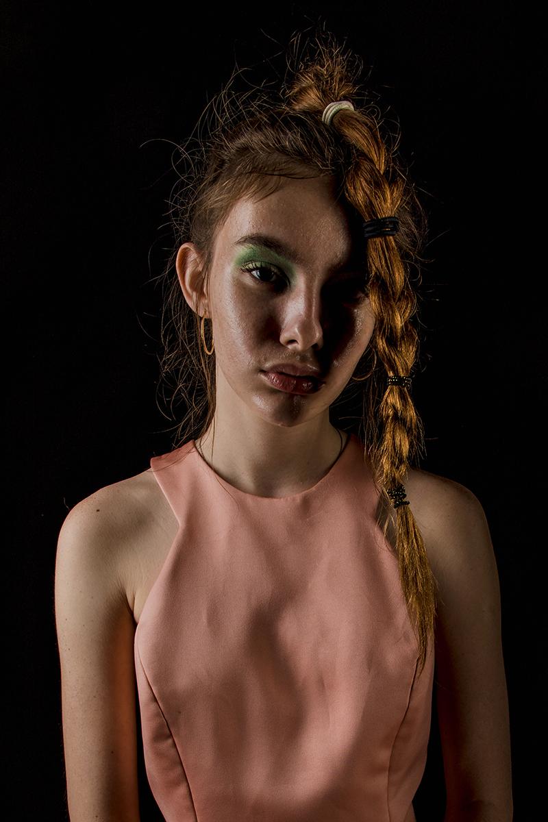 Ann Van Epps,  Portrait XI