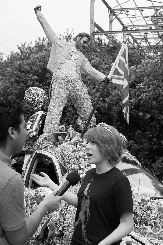 Freddie's Girl