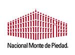 Nacional Monte de Piedad Logo Perplast