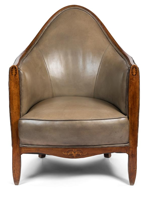 18th Century Edwardian Chair