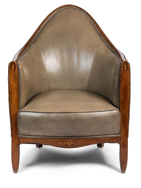 18th Century Edwardian Chair