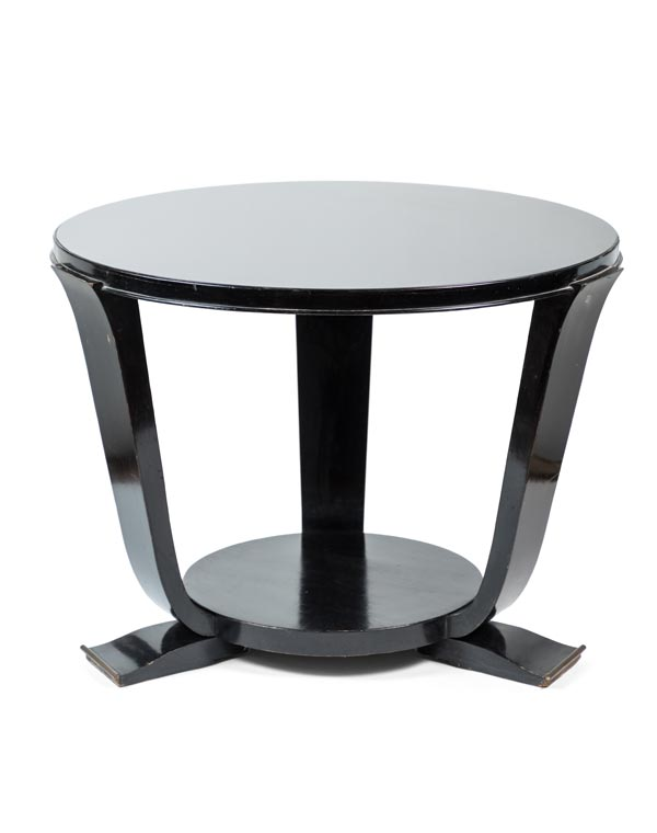 Original French Art Deco Side Table