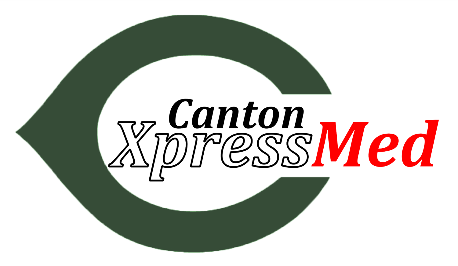 Canton XpressMed