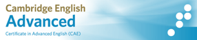 Exámenes de Cambridge English: Advanced (CAE) Marco europeo: C1