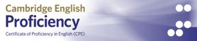 Exámenes de Cambridge English: Proficiency (CPE) Marco europeo: C2