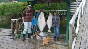 Vicious Fish Charters 120  72
