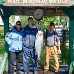 Vicious fish Charters