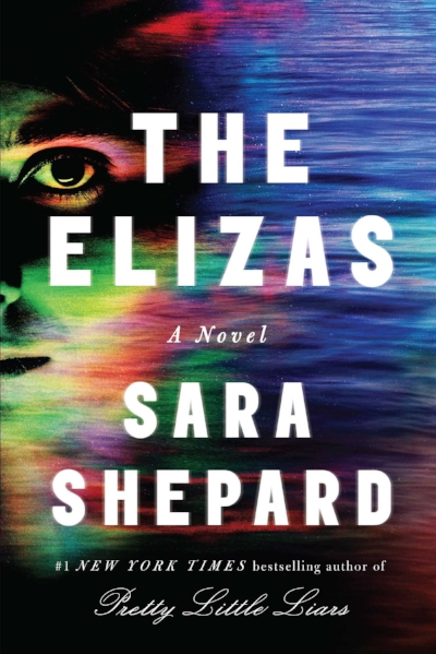 The Elizas Book Cover