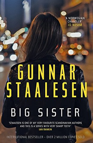 BIG SISTER by Gunnar Staalesen