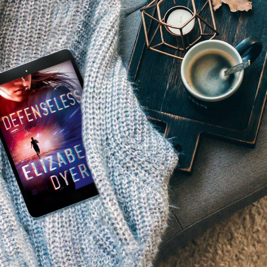 Book Review for DEFENSELESS by Elizabeth Dyer