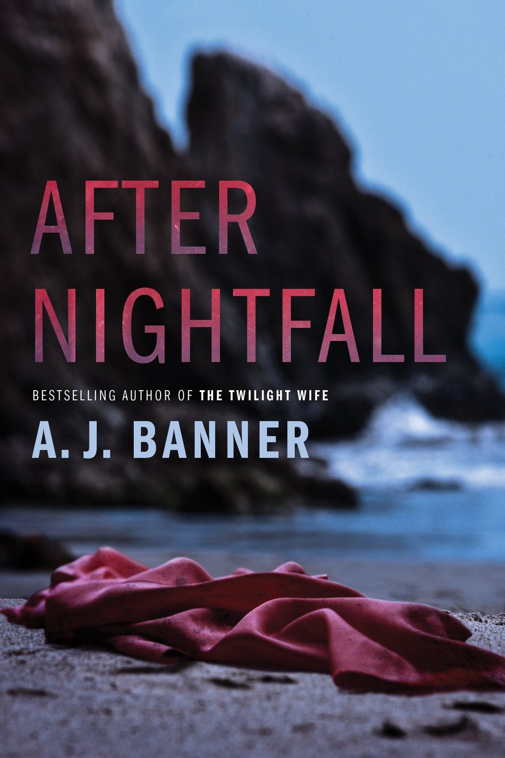 After Nightfall (Cover)