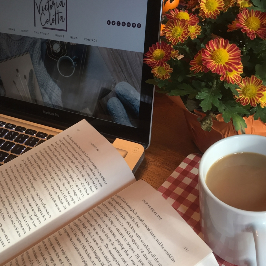 Book Review for HOW TO BE ALONE by Lane Moore