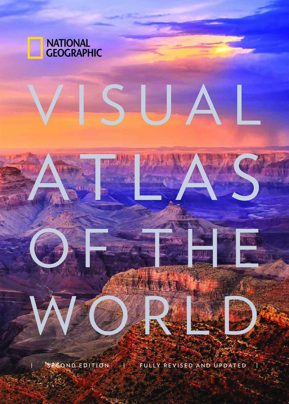 Visual Atlas of the World