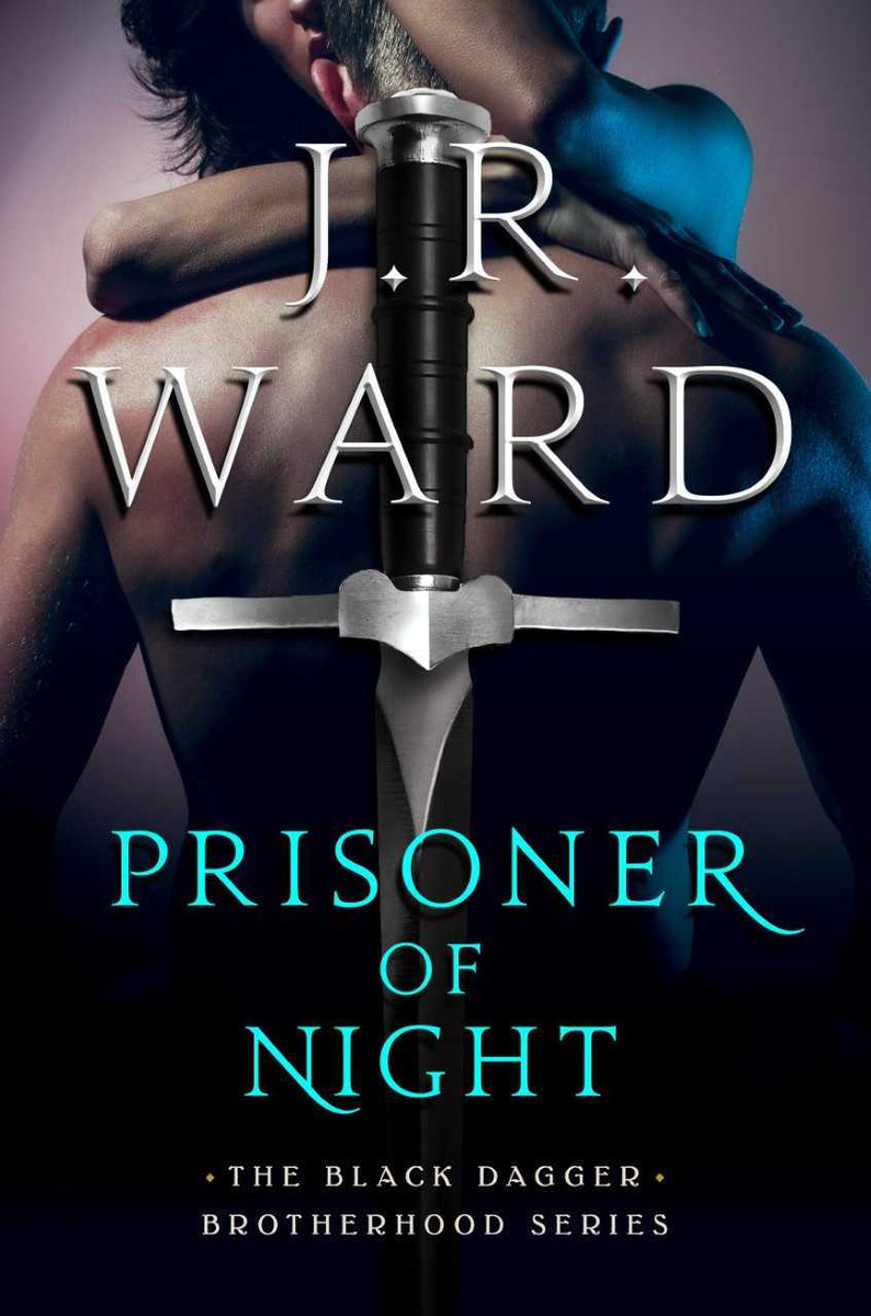 Prisoner of Night by J.R. Ward