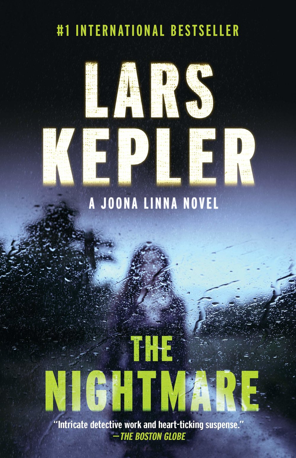 The Nightmare by Lars Kelper