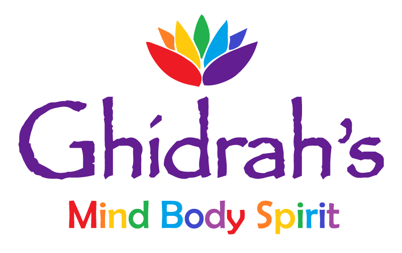 Ghidrah's Mind Body Spirit
