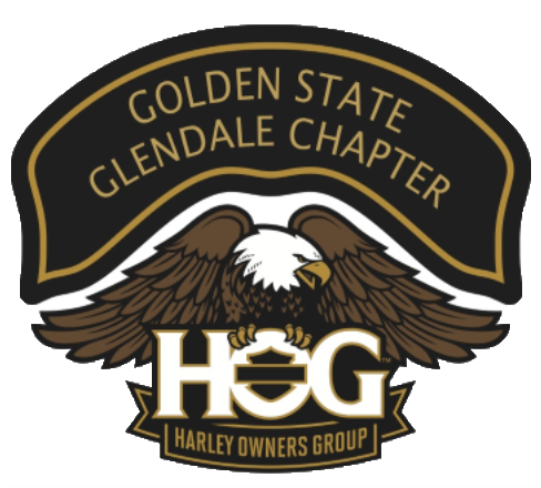 Golden State Glendale HOG