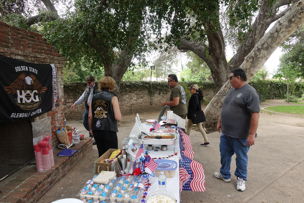 Chapter Picnic - 6.23.2018