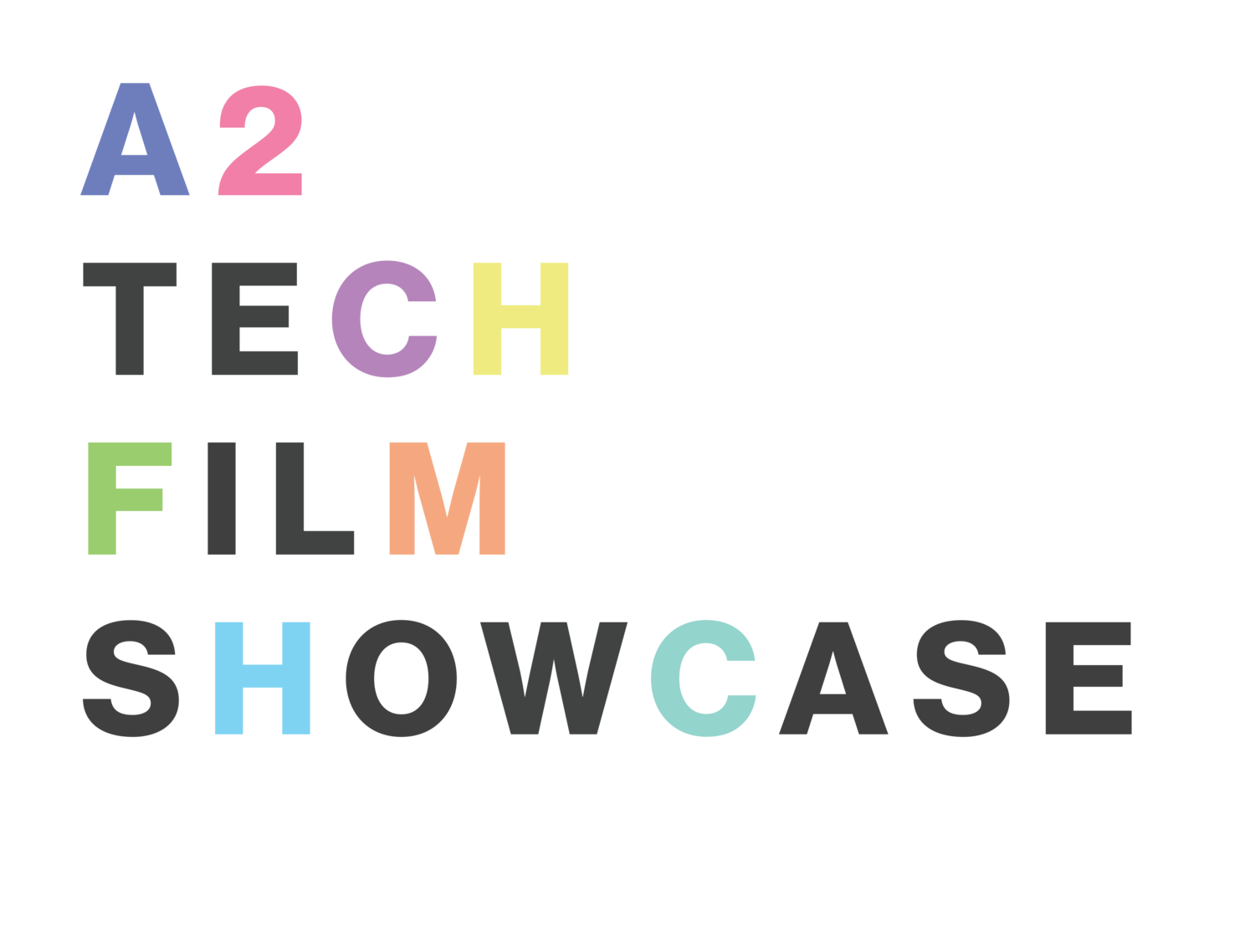 A2 Tech Film Showcase
