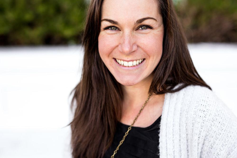 Kimberly Massale, LPC, ATR-BC -