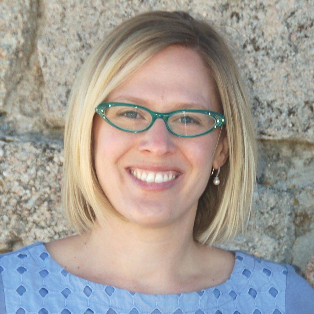 Amanda Rochwite, ATR-BC, LPC -